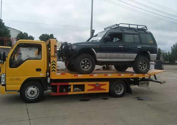 西宁汽车救援